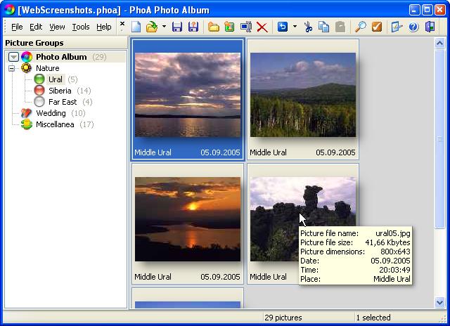 PhoA v1.1.2